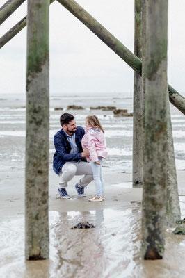 Shooting famille Bernerie-en-Retz Orlane Boisard photographe nantes