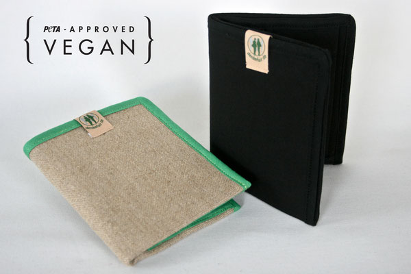 vegan purse