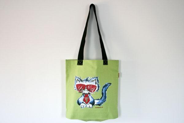 Vegane Hobo Bag