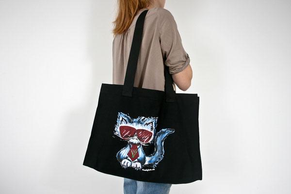 Vegane Tote Bag