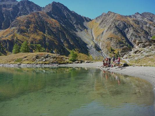 Lac Lacroix
