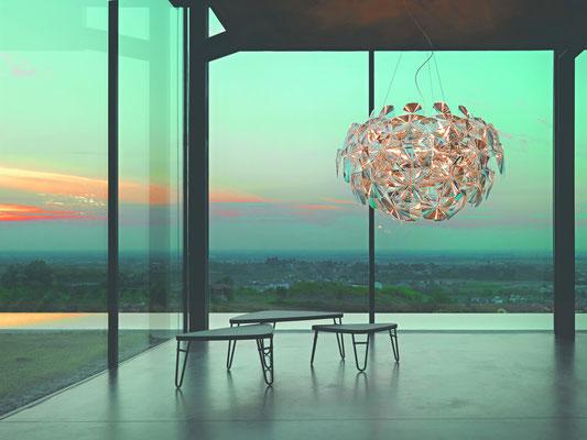 Innenleuchten von Licht Objekte Wohndesign
