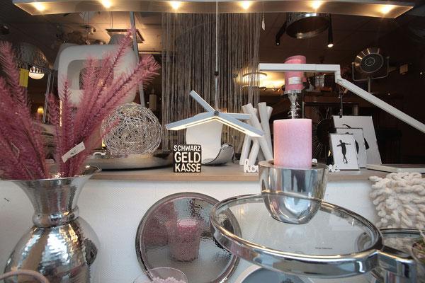 Accessoires & Dekoration von Leuchten Schmidt
