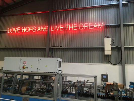 Brewdog Slogan