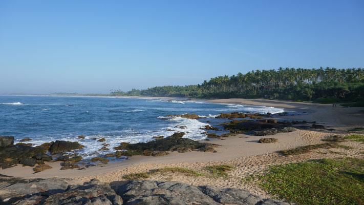 Am Rekawa Beach