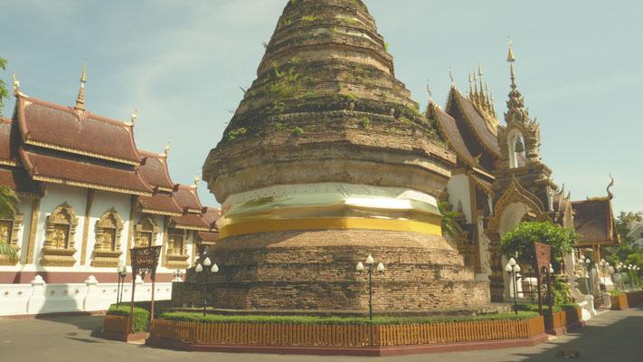 Unterwegs in Chiang Mai