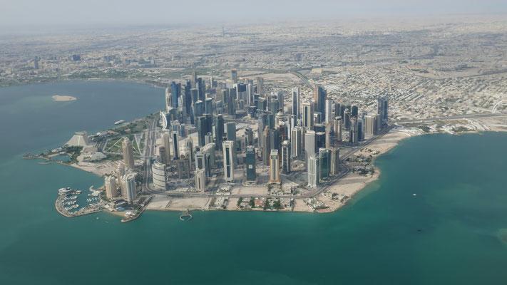 Auf Wiedersehen Doha