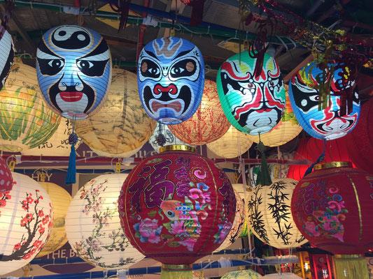 Im Chinatown