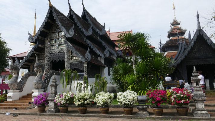 Im Wat Chedi Luang