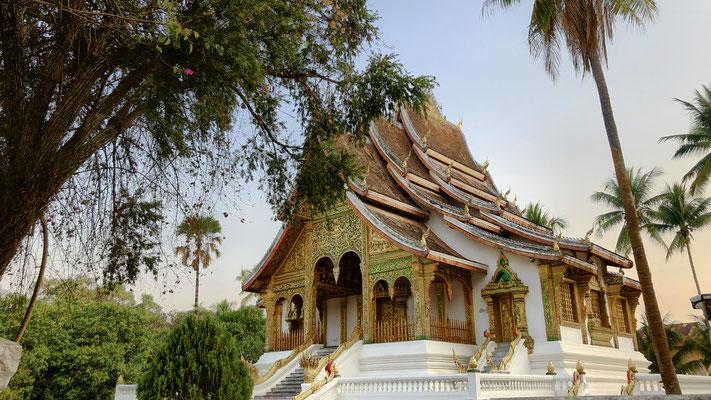 Tempel Haw Pha Bang