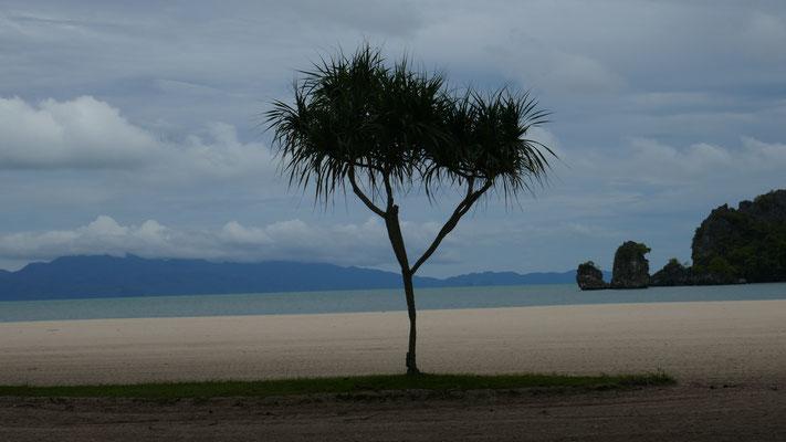 Am Tanjung Rhu Beach