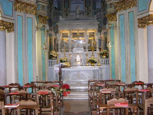 LO SCUROLO - 05.04.2009