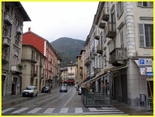 Corso Umberto I - OGGI