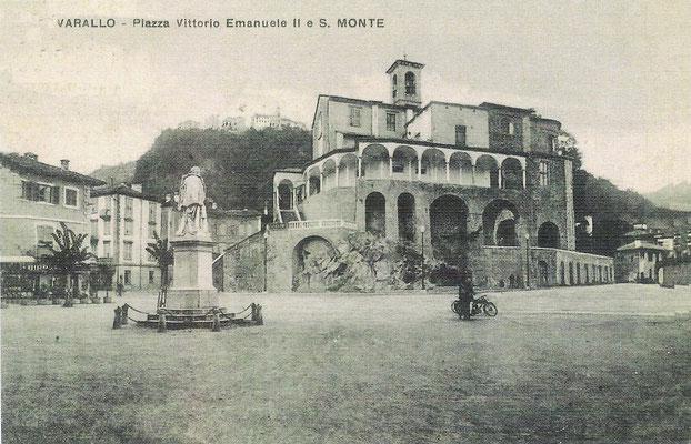 Piazza V. Emanuele II