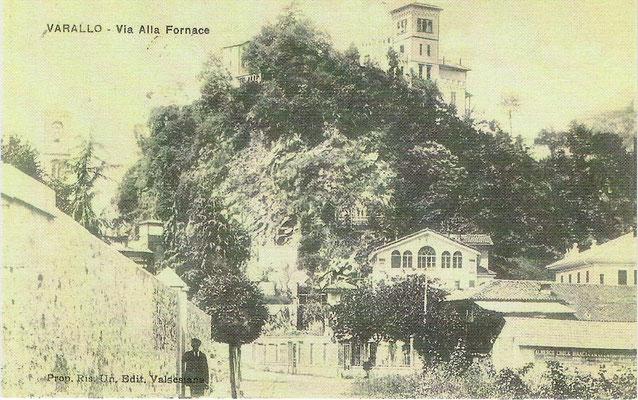 Via alla Fornace