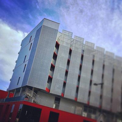 instagram, une ballade dans Bègle donne lieux a qlqs sympathique rencontre