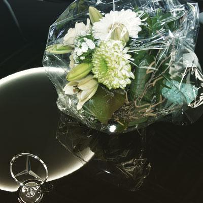 Bild: H. Seifert - Hochzeitsservice, Chauffeurservice, Limousinenservice