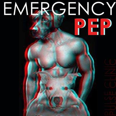 EMERGENCY PEP PHUKET