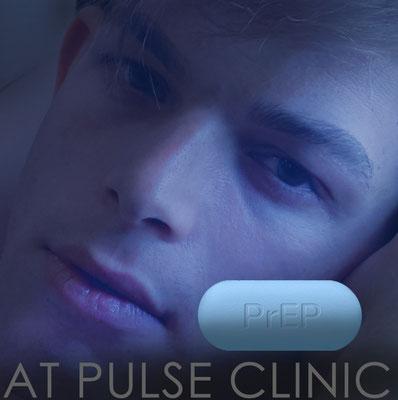 PrEP at PULSE CLINIC PHUKET