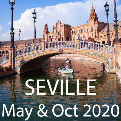A 5-days photography / yoga / meditation workshop for women in Seville, Spain. Suitable for amateurs and professionals alike.