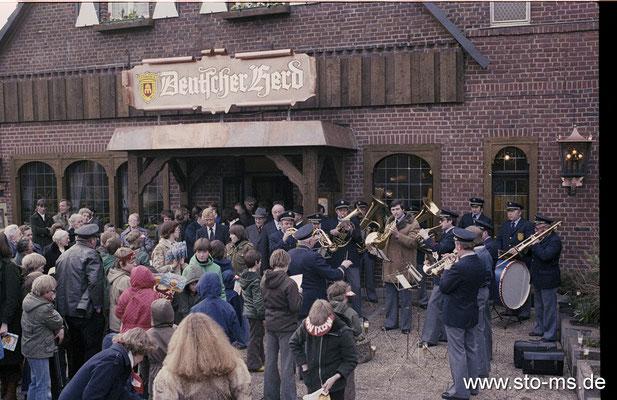 Deutscher Herd 1972