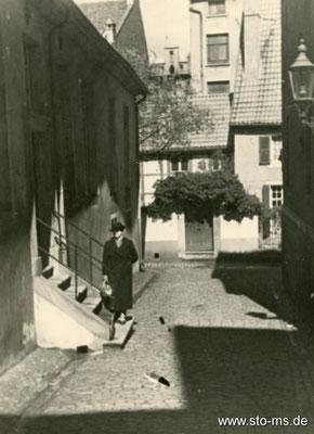 Am Horsteberg