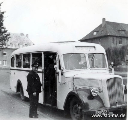 Bus 1952