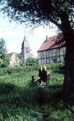 09 Kirche und Heimatmuseum