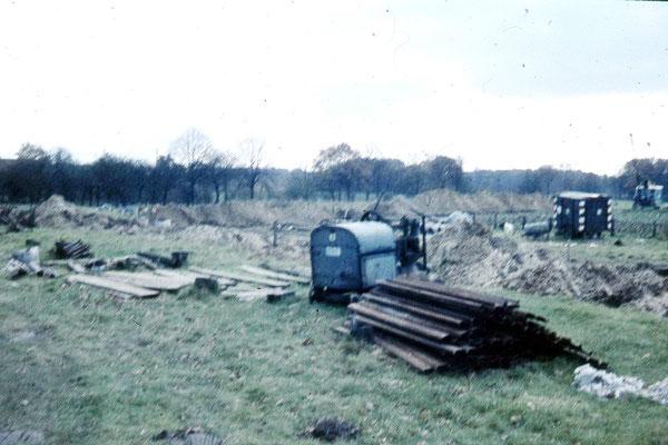 Bauvorhaben Burloh 1961 04