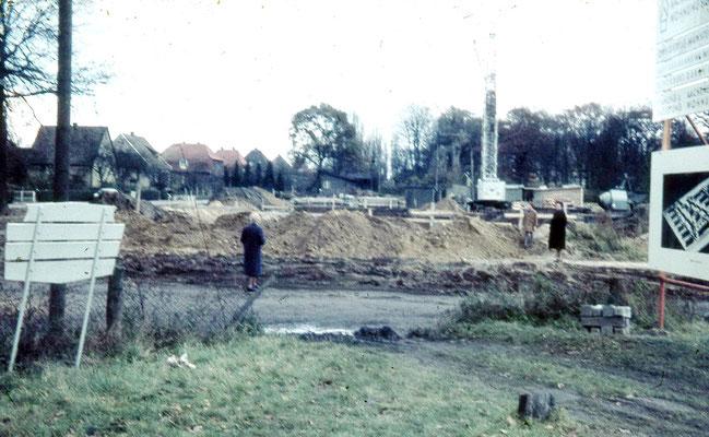 Bauvorhaben Burloh 1961 02