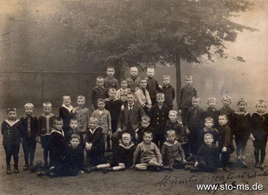 Martinischule 1926