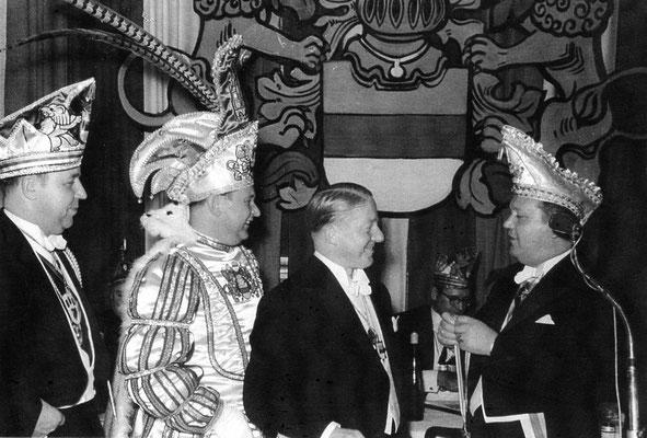 Hans Wilhelm Pilo Mäcki  1956