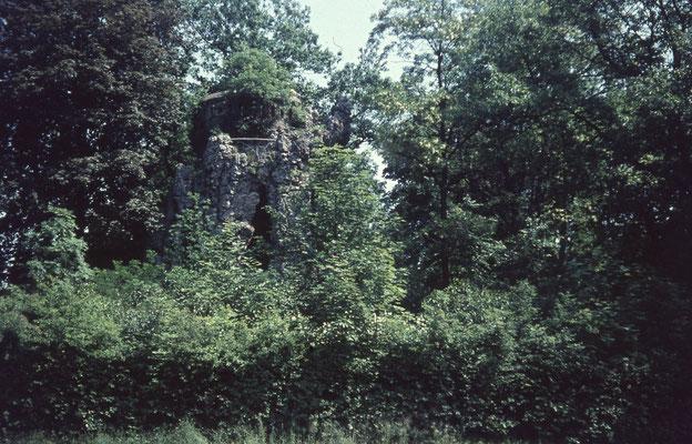 23 Wasserturm auf dem Gelände/im Garten der ehemaligen Villa Zimmermann an der Grevener Straße/Ecke Am Burloh