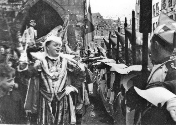 1936 Ludger Falger Prinz