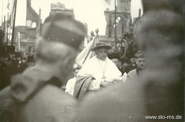 Kardinal Clemens August Graf von Galen