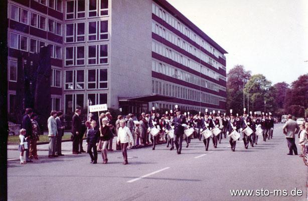 Bundesschützentreffen 1973
