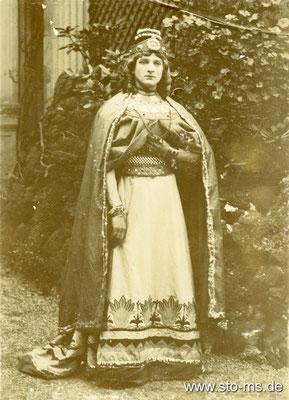 Paulinum - Perseraufführung 1898