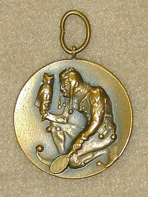 Orden Prinz Hans im Glück 1950, 061637 feb 09