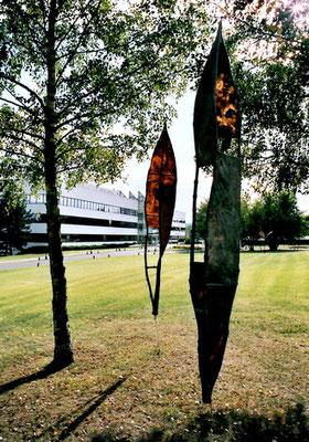 2005 - Journées du patrimoine - Parc Saint-Christophe  Cergy-saint-Christophe - Roman Gorski