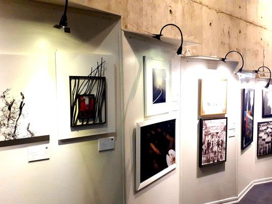 2018 - « Art for peace », Teheran, Iran - Roman Gorski