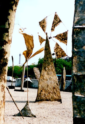 1997 - Place de l'étoile - Roman Gorski