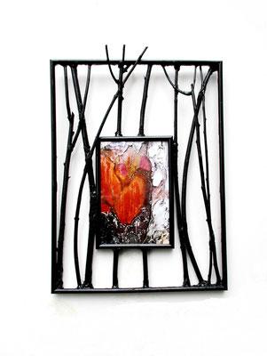 Coeur des arbres - Roman GORSKI