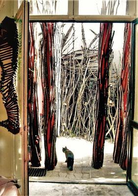 Atelier de la Résidence des arts, Ermont - Roman Gorski