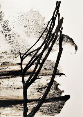 Aile noire - Roman Gorski