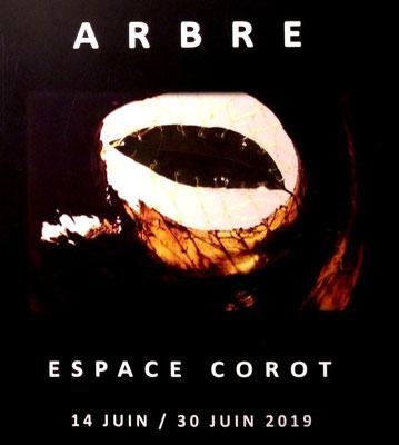 """catalogue d'exposition """"Autour de l'arbre"""" - Association Hors cadre"""