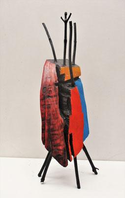 Messagers du sequoia - Roman Gorski
