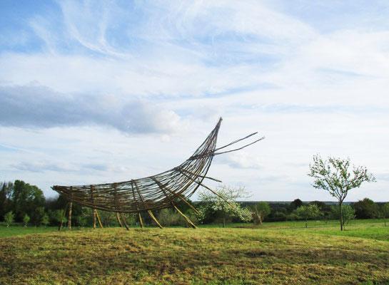 """2018 - """"Eloge des insectes""""  Miermaigne, Parc Naturel Régional du Perche - Roman GORSKI"""