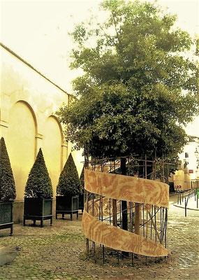 2009 - Journées nomades, Galerie Dialogos, Paris 3eme - Roman Gorski