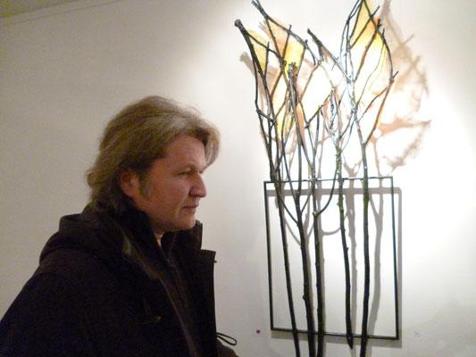 2013 - Un ange passe, la Frette-sur-Seine - Roman Gorski