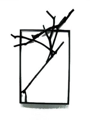 Dépasser un cadre - Roman Gorski
